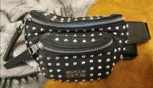 Versace Jeans Couture Buiktas zwart