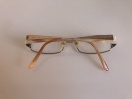 Versace Okulary Wielokolorowy