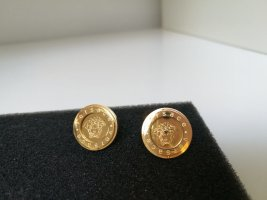 Versace Ear stud gold-colored