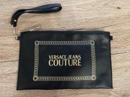 Versace Pochette black-gold-colored