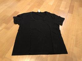Versace T-shirt noir