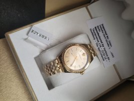 Versace Uhr neu