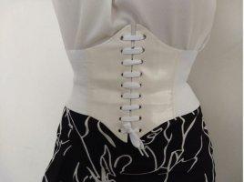 Versandfrei mit DPD Gürtel Taille Stretchgürtel Breiter Hüftgürtel Drindl Bukle gothic dollskill trend 90s