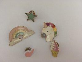 Accessoires Spilla multicolore