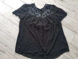 no name Shirt Tunic black