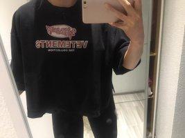 Vetements T Shirt