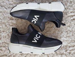 Vic Matié Sneaker Schuhe schwarz Gr.38