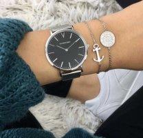 Victoria Grey Armbanduhr