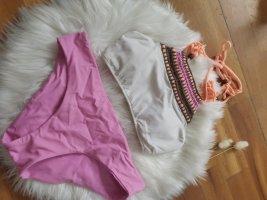 Victoria's Secret Bikini Wielokolorowy