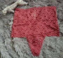 Victoria's Secret Pantalone pigiama magenta-viola