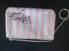 Victoria's Secret Pochette color oro rosa-grigio chiaro