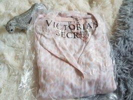 Victoria's Secret Piżama biały-różany