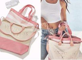 Victoria's Secret Shopper 2 in 1