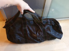 Victoria's Secret Weekender Bag black