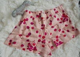 Victoria's Secret weiche Flanell Shorts Gr S  * NEU*KP 31 €