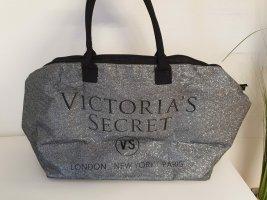 Victoria Sport Sac en toile argenté tissu mixte