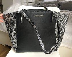 Victorias Secret Handtasche mit Schlangenmuster