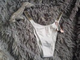 Victorias Secret, Very Sexy Cheeky Bikini Hose  Slip, Strass, Edel  M  ♥️