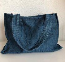 vielseitige Jeans-Tasche, neu