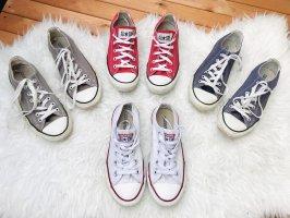 Converse Zapatos de patinador multicolor