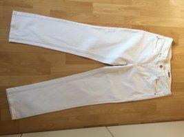 Viloeta Jeans, Weiß
