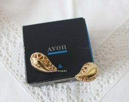 American Vintage Ear stud gold-colored