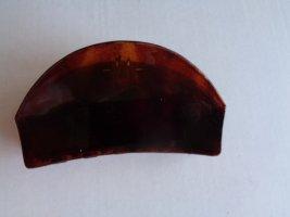 Vintage Hair Clip brown