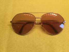 Vintage Carrera Sonnenbrille Aviator