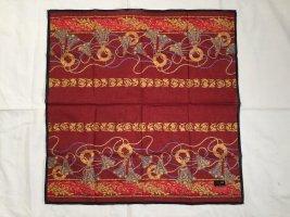 Vintage CELINE Halstuch aus Baumwolle 52 x 52 cm