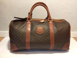 Celine Weekender Bag multicolored