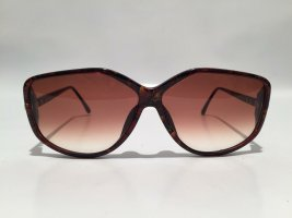 Christian Dior Butterfly Glasses multicolored acetate