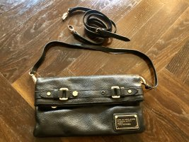 Marc by Marc Jacobs Clutch black leather