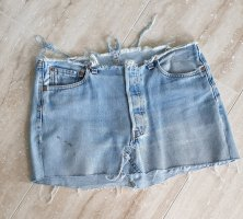 Vintage Denim Mini