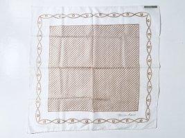 Etienne Aigner Neckerchief white-light brown