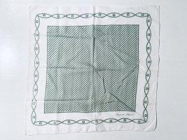 Etienne Aigner Pañoleta blanco-gris verdoso