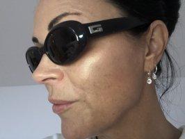 """Vintage GUCCI 2419 SUNGLASSES Sonnenbrille """"New Vintage"""" + Etui"""