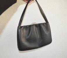 Vintage Handtasche Leder