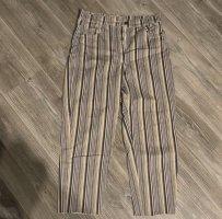Vintage Hose gestreift grade