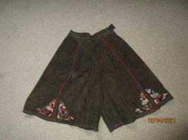 vintage Hosenrock und Bolero