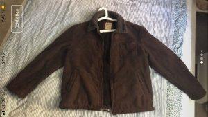 Vintage Jacke - braun