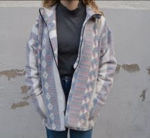 Vintage Jacke Gefüttert