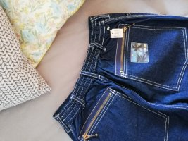Vintage Jeans High-waisted 80's neu
