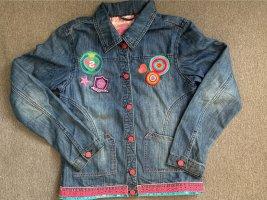Vintage Jeansjacke von Desigual