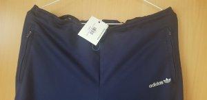 Adidas Trackies dark blue