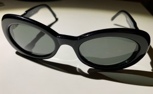 Joop! Butterfly Glasses black