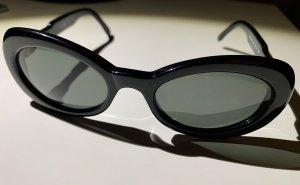 Vintage JOOP 8798 - 840 Sonnenbrille 49-19 135 schwarz