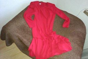 Vintage Layer Look Kleid