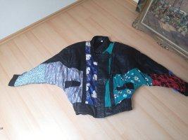 Biker Jacket multicolored