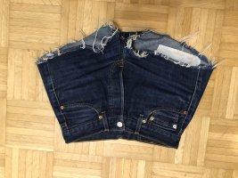 Vintage Levis 501 Jeans Short W28