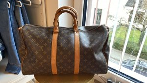 Vintage LV Keepall Bandoulier 45